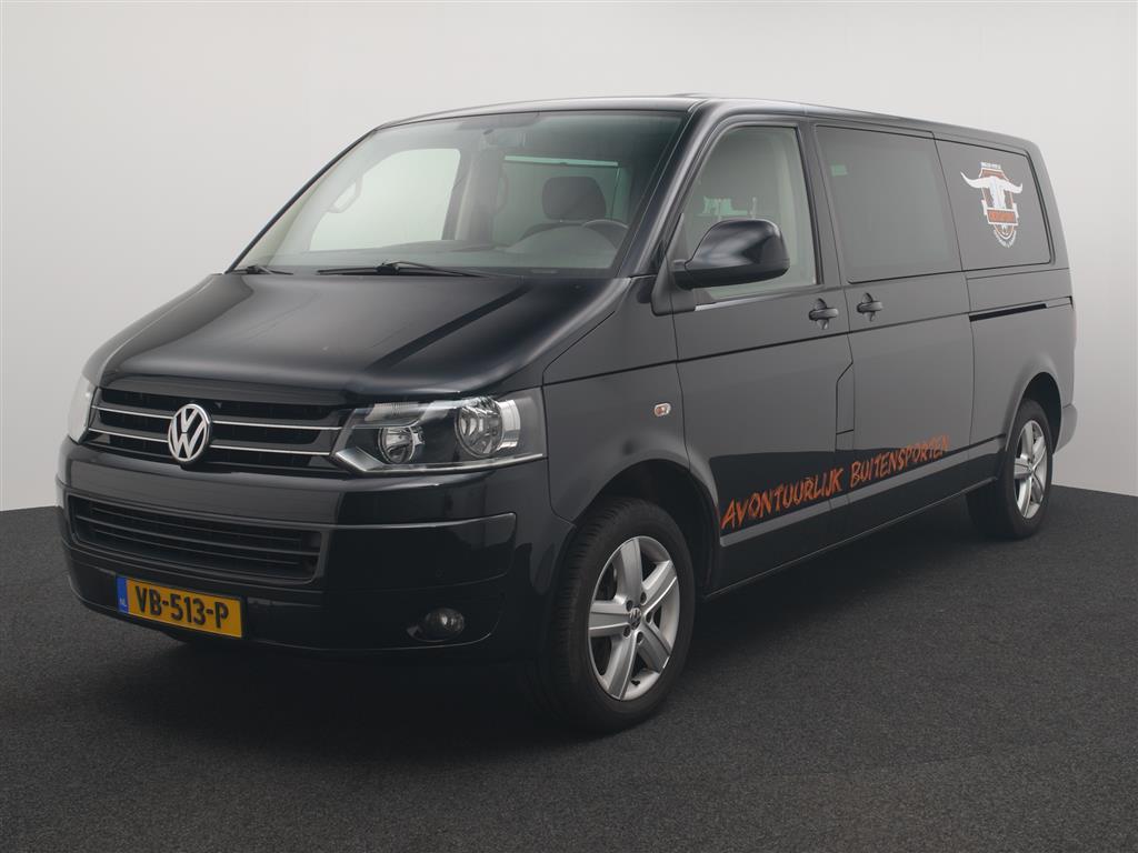 Volkswagen TRANSPORTER MULTIVAN 2.0 TDI L2H1 Comfort Dubbelcabine