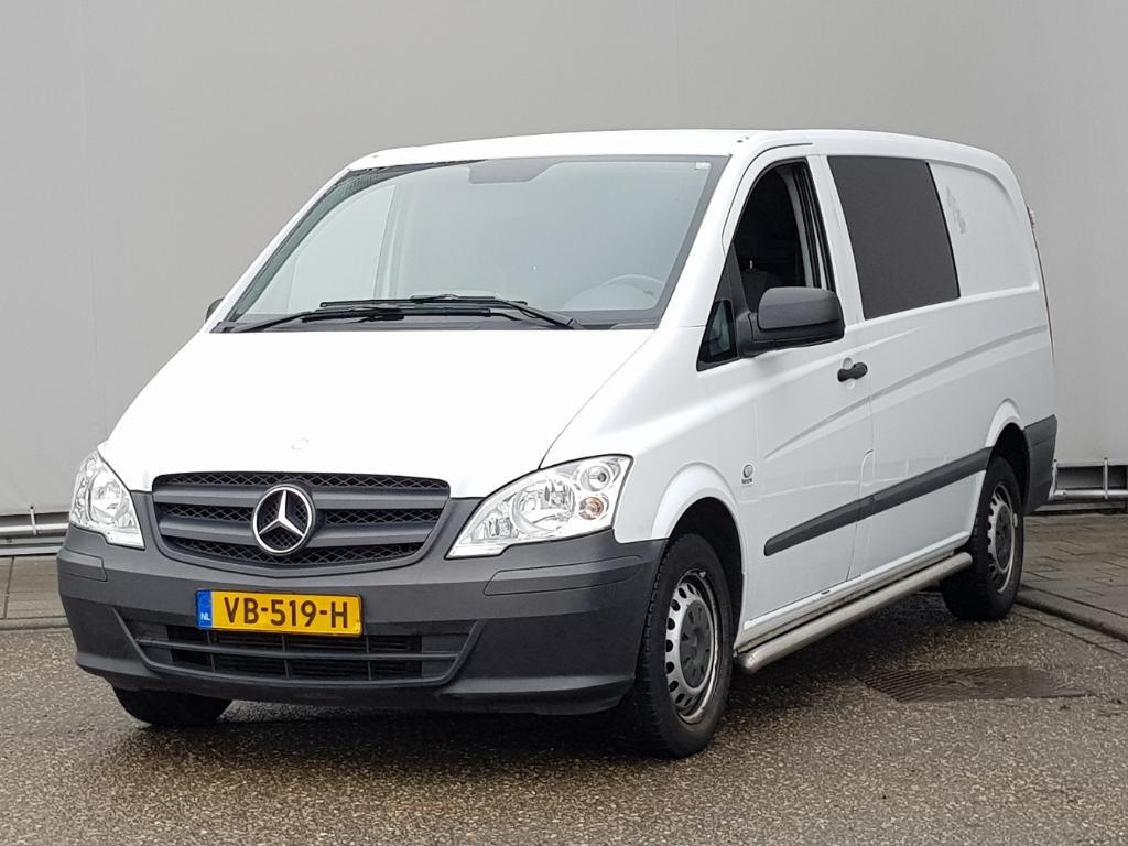 Mercedes-Benz VITO  110 CDI 320 F.L.DCst