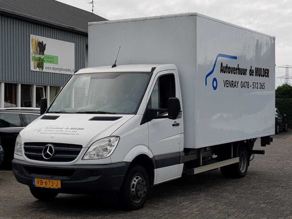 Mercedes-Benz SPRINTER  516 2.2 CDI 432 Bakwagen