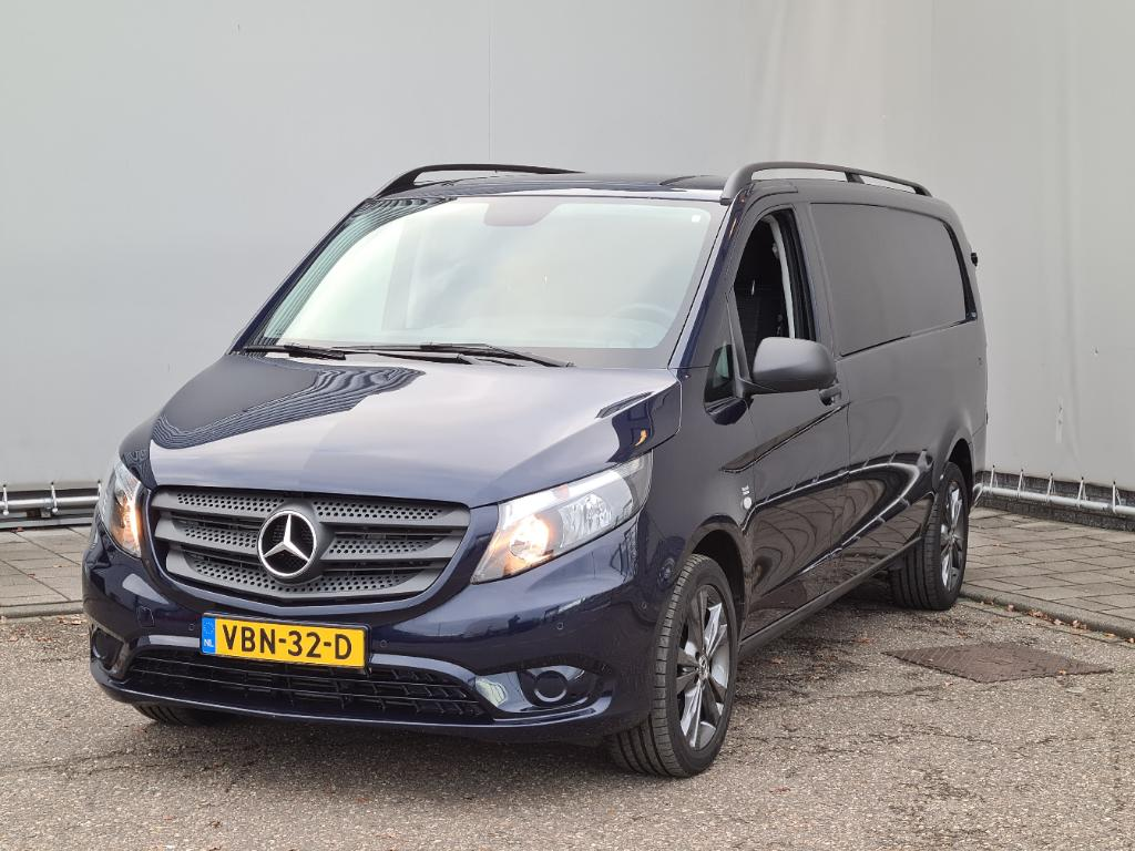 Mercedes-Benz VITO  114 CDI Extra L. DC