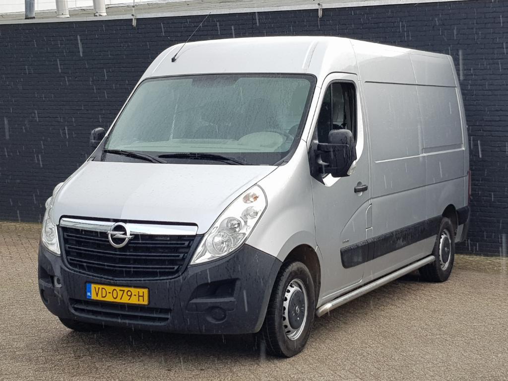 Opel MOVANO  2.3 CDTI L2H3