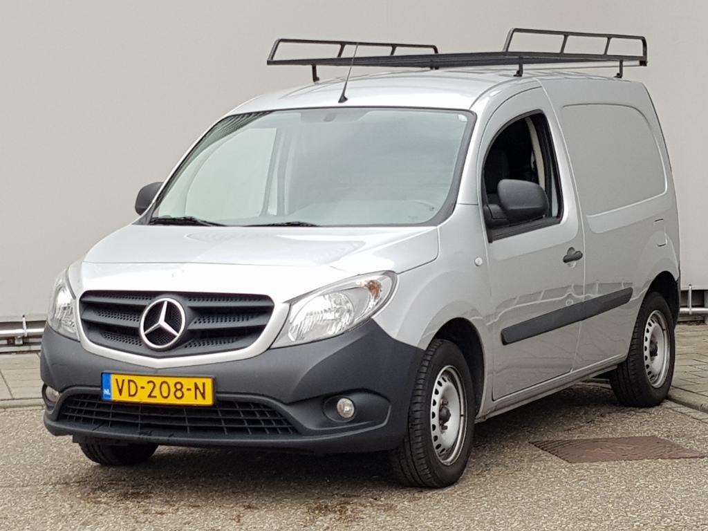 Mercedes-Benz CITAN 108 CDI