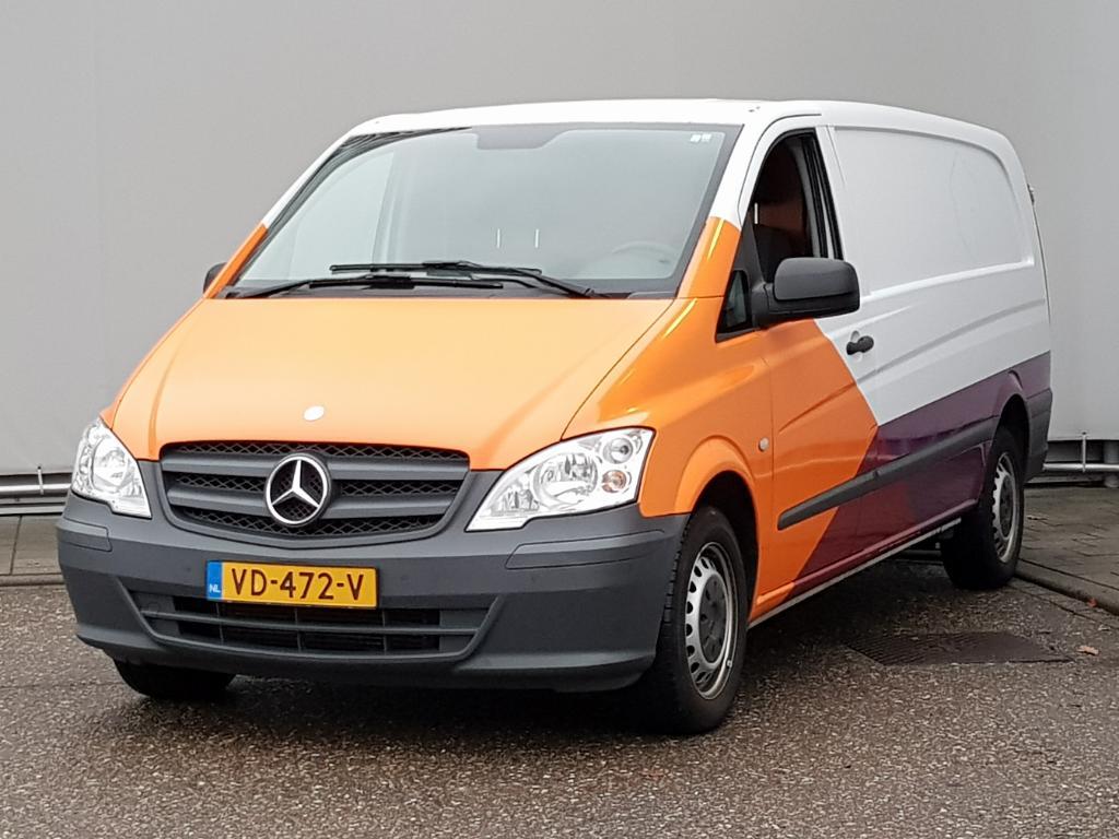 Mercedes-Benz VITO  110 CDI 343