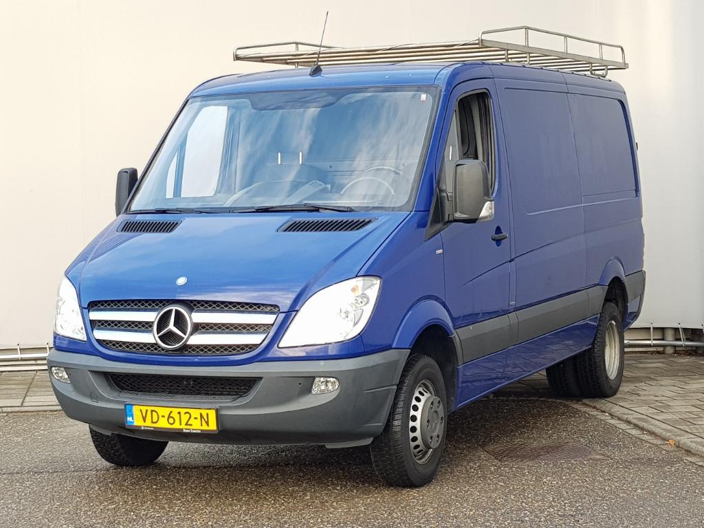 Mercedes-Benz SPRINTER  519 3.0 CDI 366 Imperial