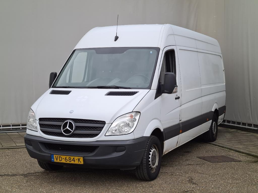 Mercedes-Benz SPRINTER  313 2.2 CDI 432L EHD