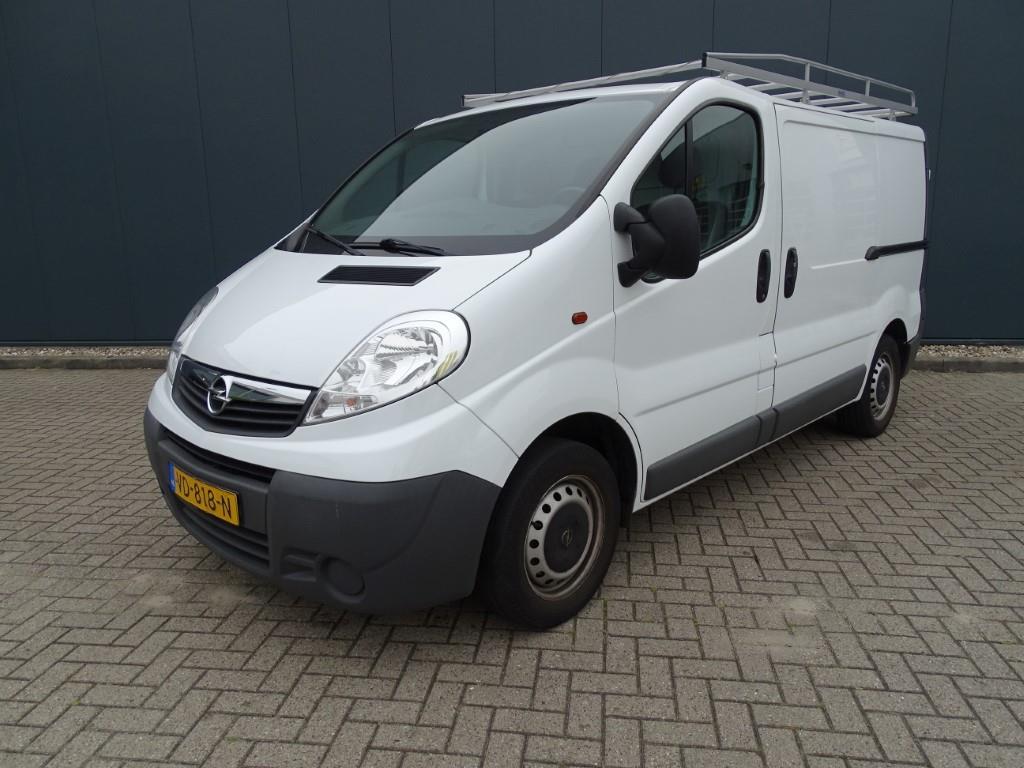 Opel VIVARO  2.0 CDTI L1H1 Sel.