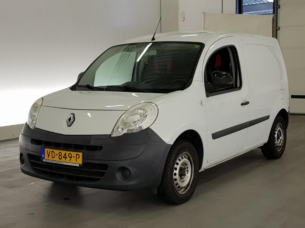 Renault KANGOO EXPRESS  1.5 dCi 75 Expr.Comf