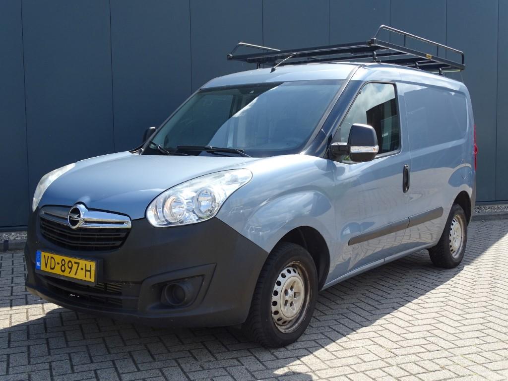 Opel COMBO  1.3 CDTi L1H1 ecoFl.