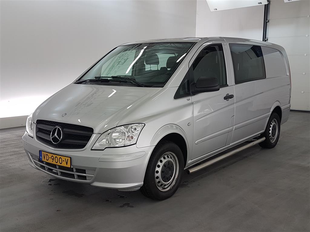 Mercedes-Benz VITO  110 CDI 320 F.L.DClu