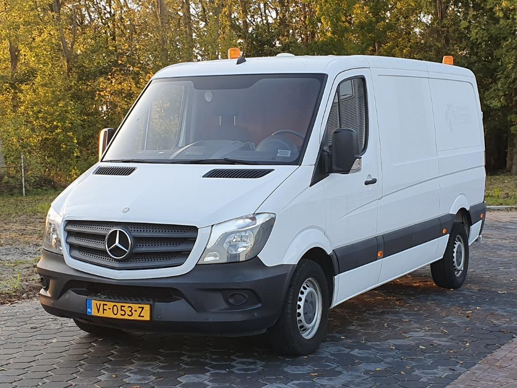Mercedes-Benz SPRINTER  313 2.2 CDI 366
