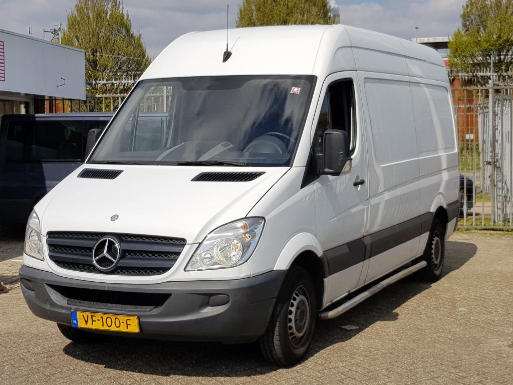 Mercedes-Benz SPRINTER  413 2.2 CDI 366