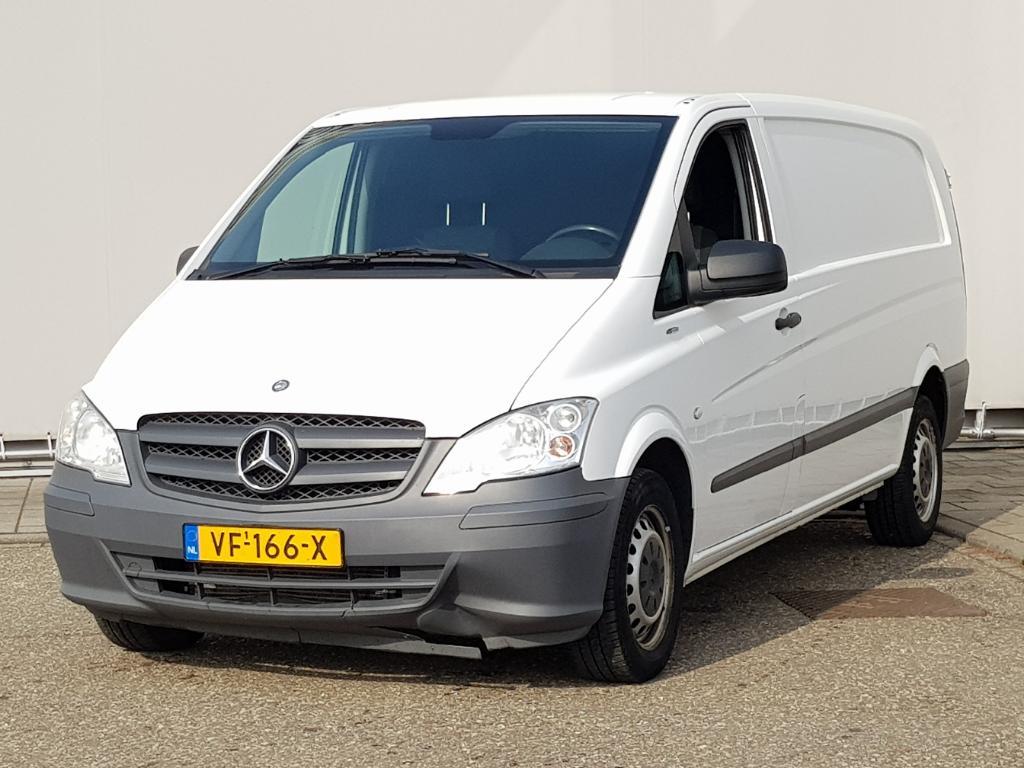 Mercedes-Benz VITO  116 CDI 343