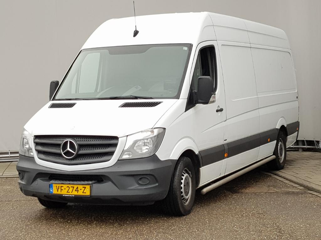 Mercedes-Benz SPRINTER  313 2.2 CDI 432L EHD