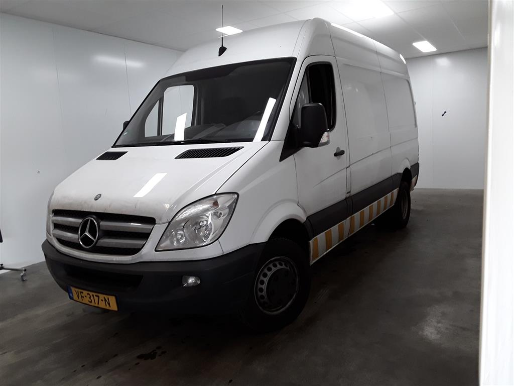 Mercedes-Benz SPRINTER  519 3.0 CDI 366