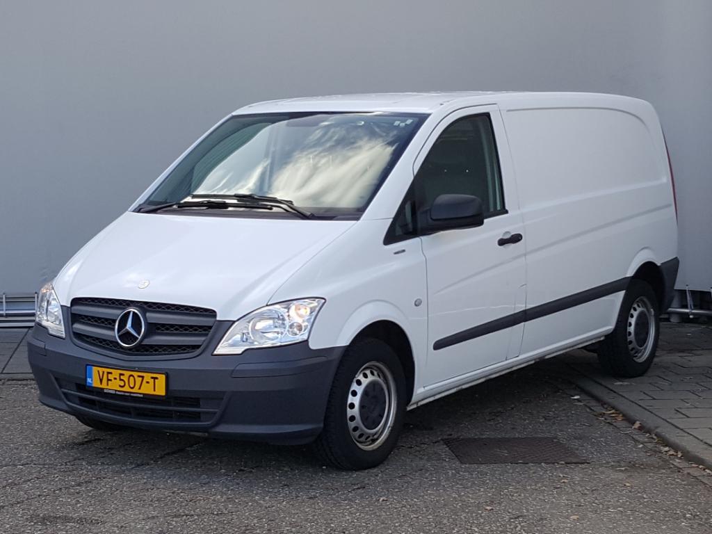 Mercedes-Benz VITO  110 CDI 320