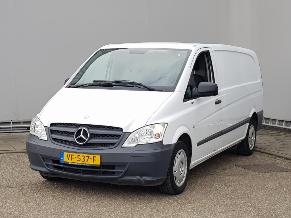 Mercedes-Benz VITO  113 CDI 343 F. std