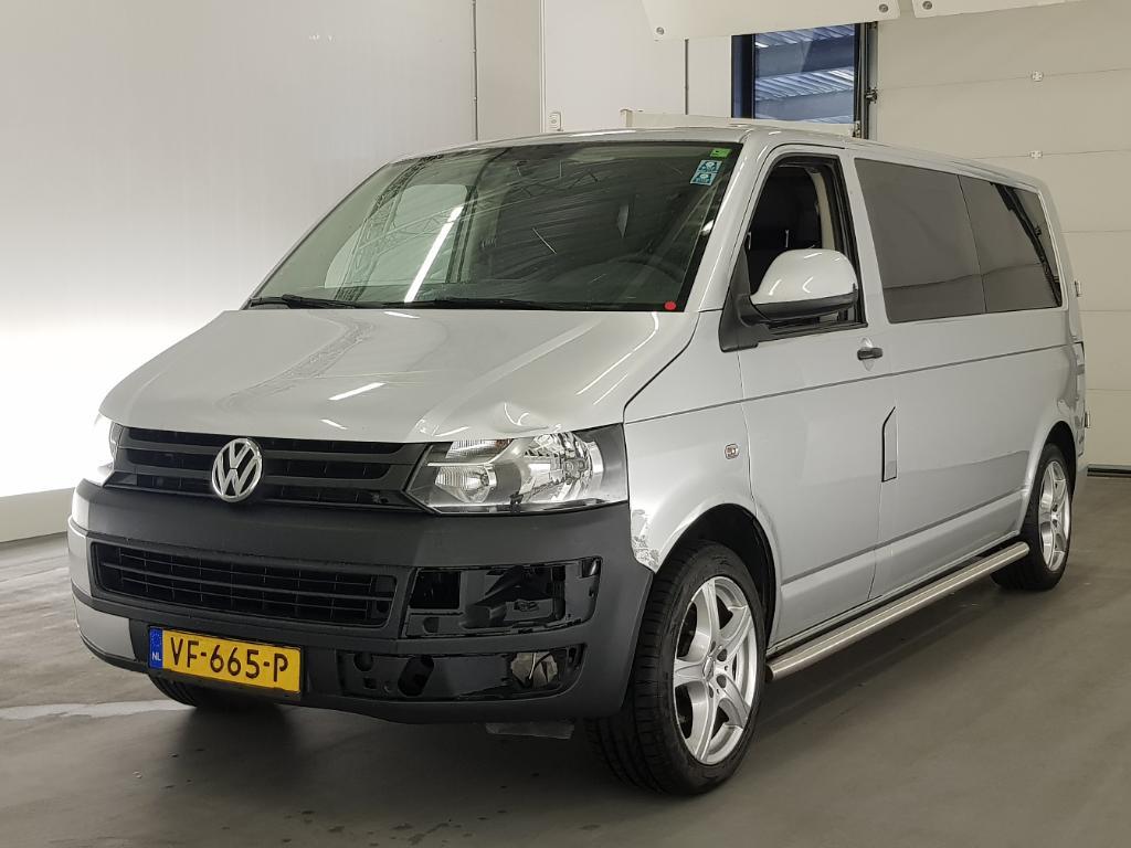 Volkswagen TRANSPORTER  2.0 TDI L2H1 Ba.BuDC