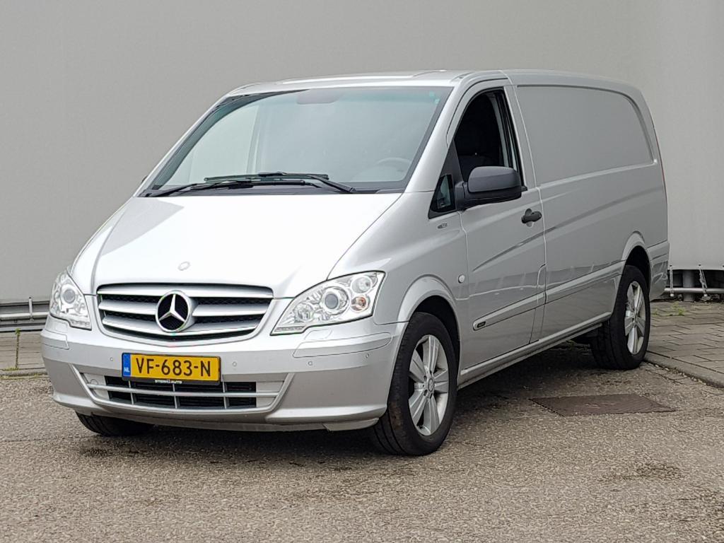 Mercedes-Benz VITO  122 CDI 320 Lang luxe