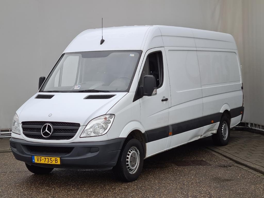 Mercedes-Benz SPRINTER  313 2.2 CDI 432L HD