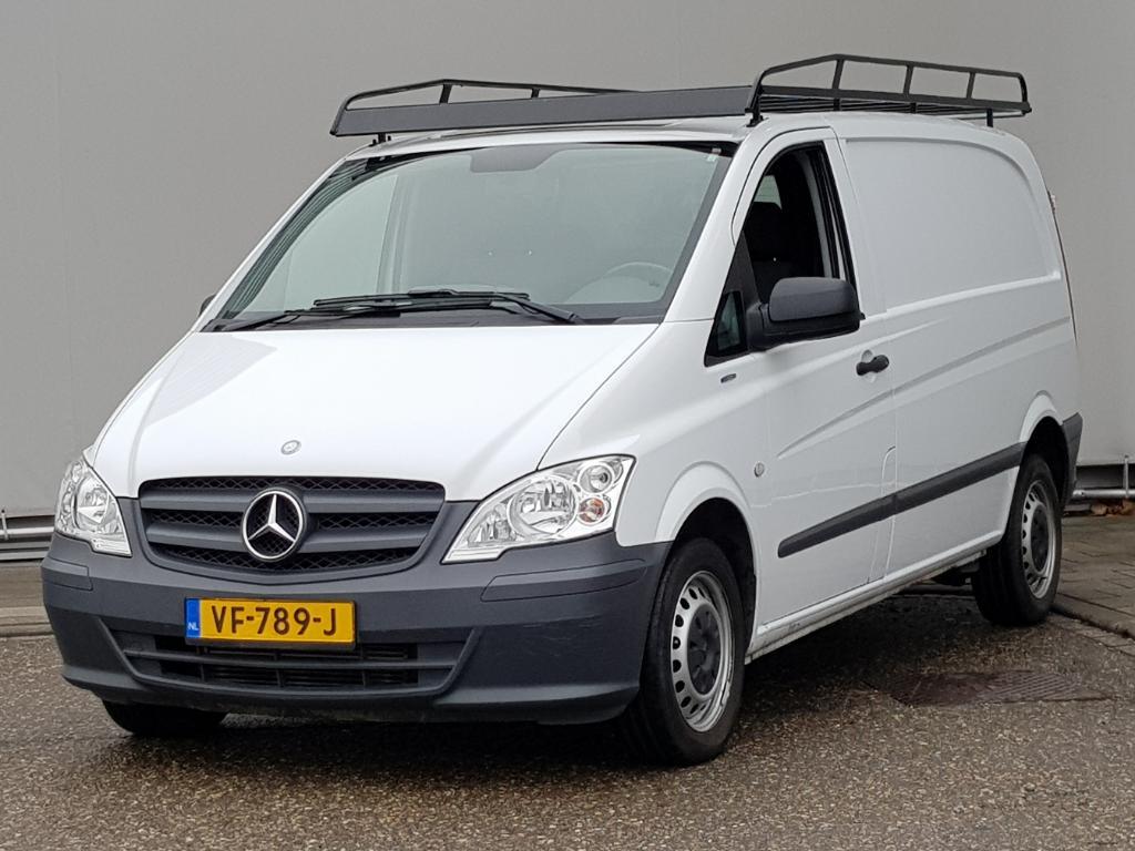 Mercedes-Benz VITO  110 CDI 320 Func. Imperial