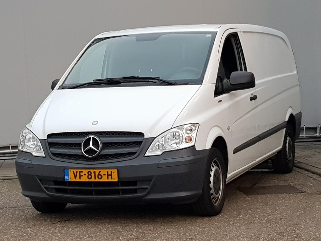 Mercedes-Benz VITO  113 CDI 320 Lang
