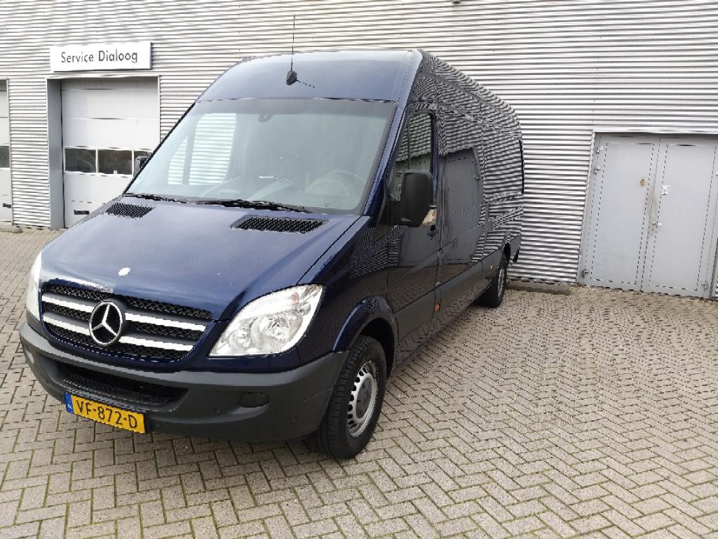 Mercedes-Benz SPRINTER  316 2.2 CDI 432LHD