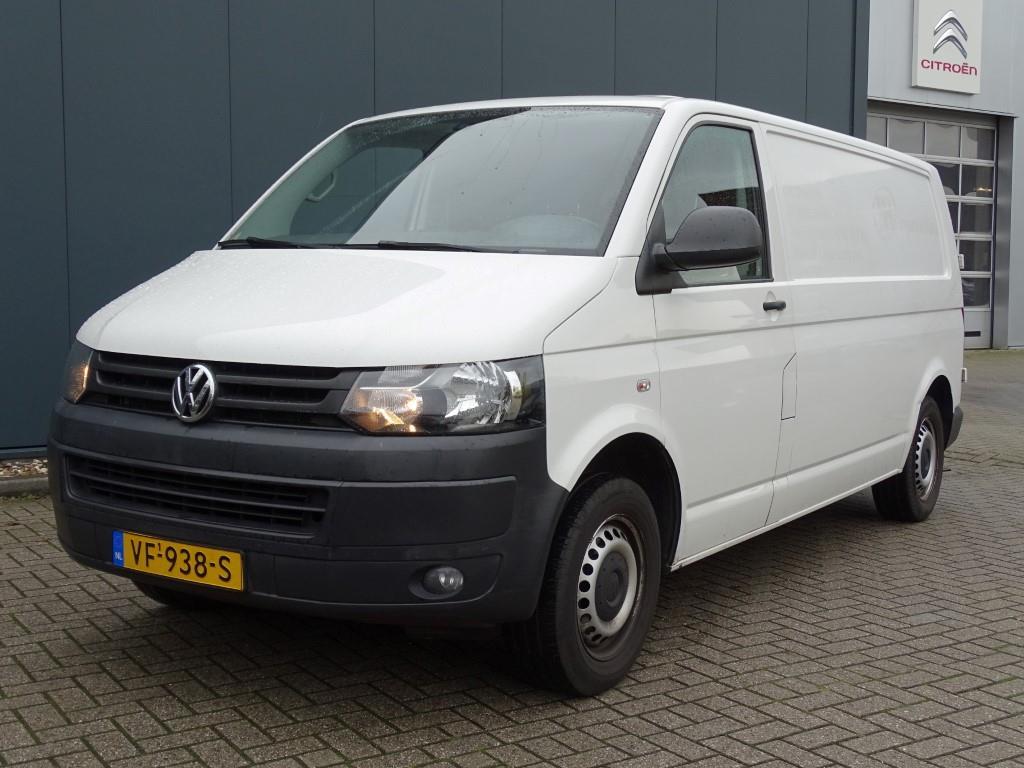 Volkswagen TRANSPORTER  2.0 TDI L2H1