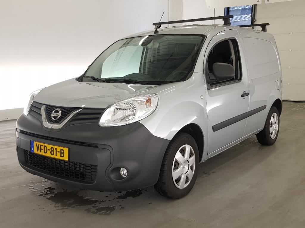Nissan NV250 1.5 dCi 95 L1H1 Ac