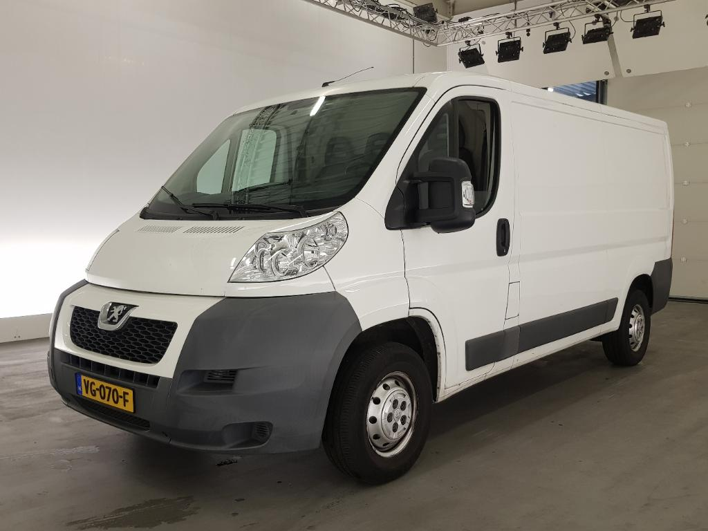 Peugeot BOXER  330 2.2 HDI L2H2 P+