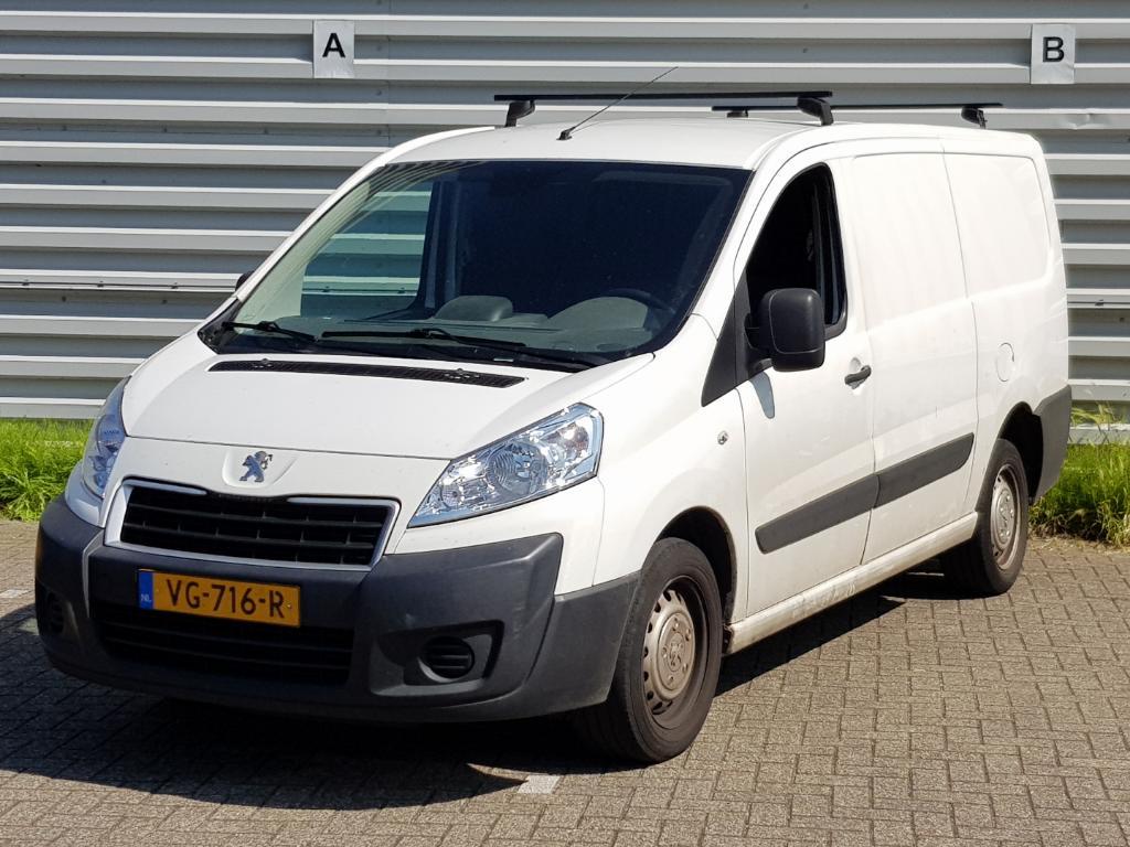 Peugeot EXPERT  229 2.0 HDI L2H1 P+