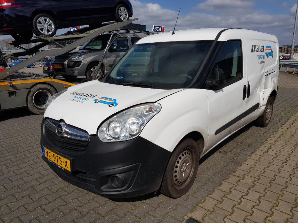 Opel COMBO  1.3 CDTi L2H1 ecoFl.