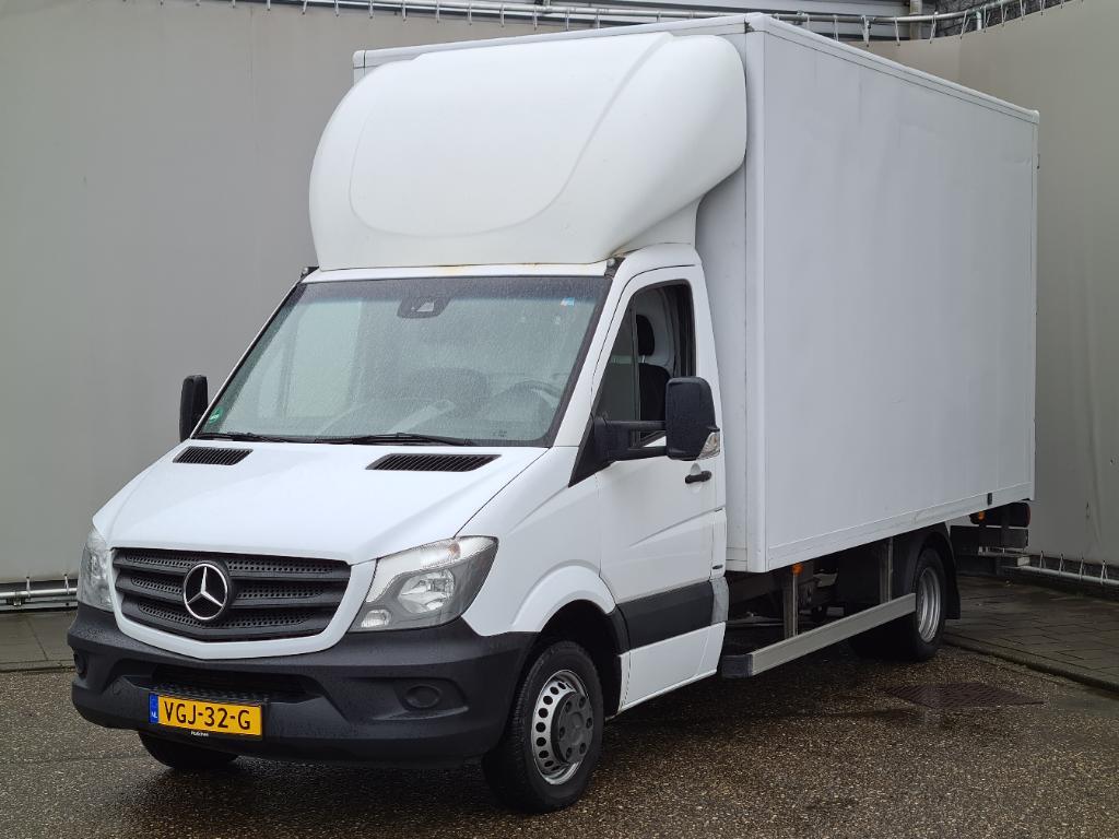 Mercedes-Benz SPRINTER  413 2.2 CDI 432