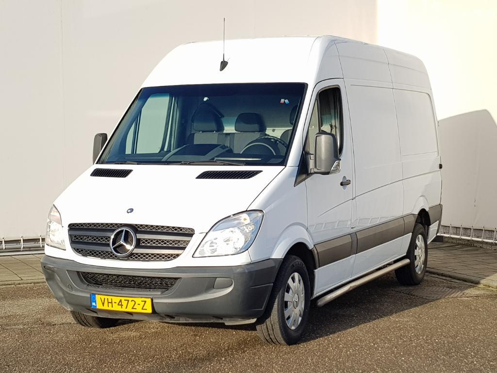 Mercedes-Benz SPRINTER  313 2.2 CDI 366 EHD