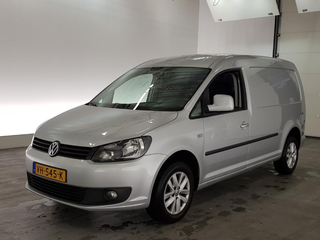 Volkswagen CADDY  1.6 TDI Maxi BMT