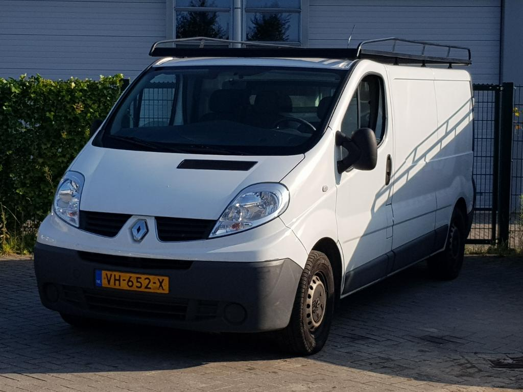Renault TRAFIC  2.0 dCi T29 L2H1 Imperial