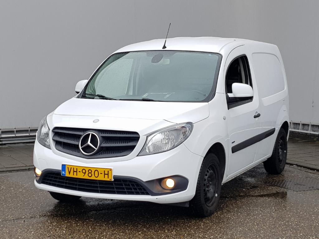 Mercedes-Benz CITAN 109 CDI BlueEFF.