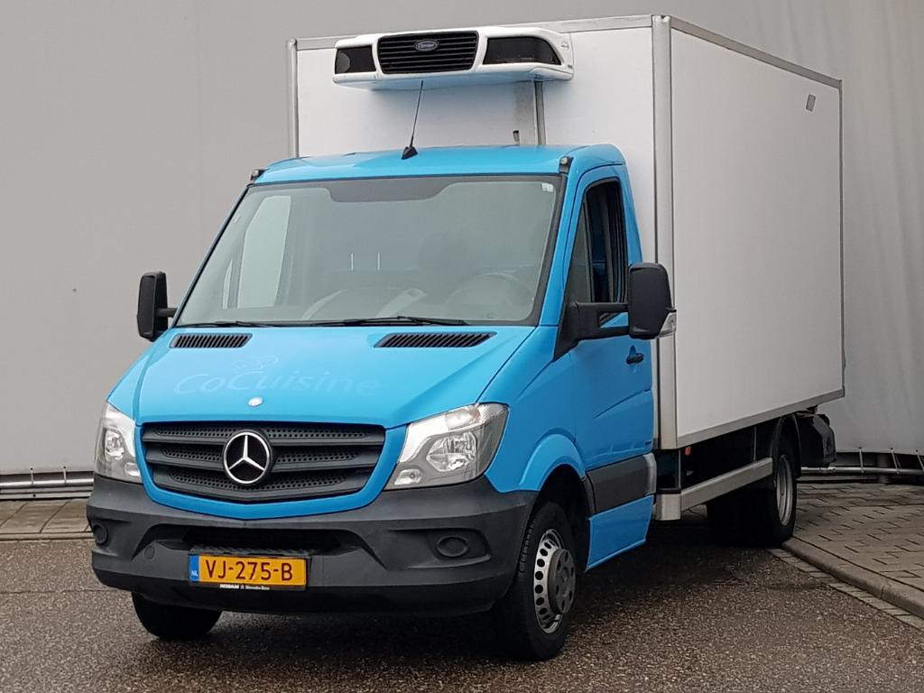Mercedes-Benz SPRINTER  516 2.2 CDI 432 Bakwagen incl. Koelinstallatie