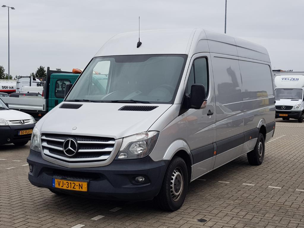 Mercedes-Benz SPRINTER  316 2.2 CDI 432LHDDC