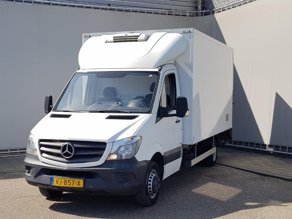 Mercedes-Benz SPRINTER  313 2.2 CDI 432 Koelwagen incl.hydr.laadklep