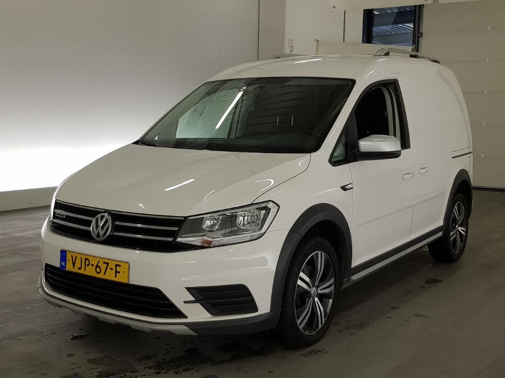 Volkswagen CADDY  2.0 TDI L1H1 BMT Hi.