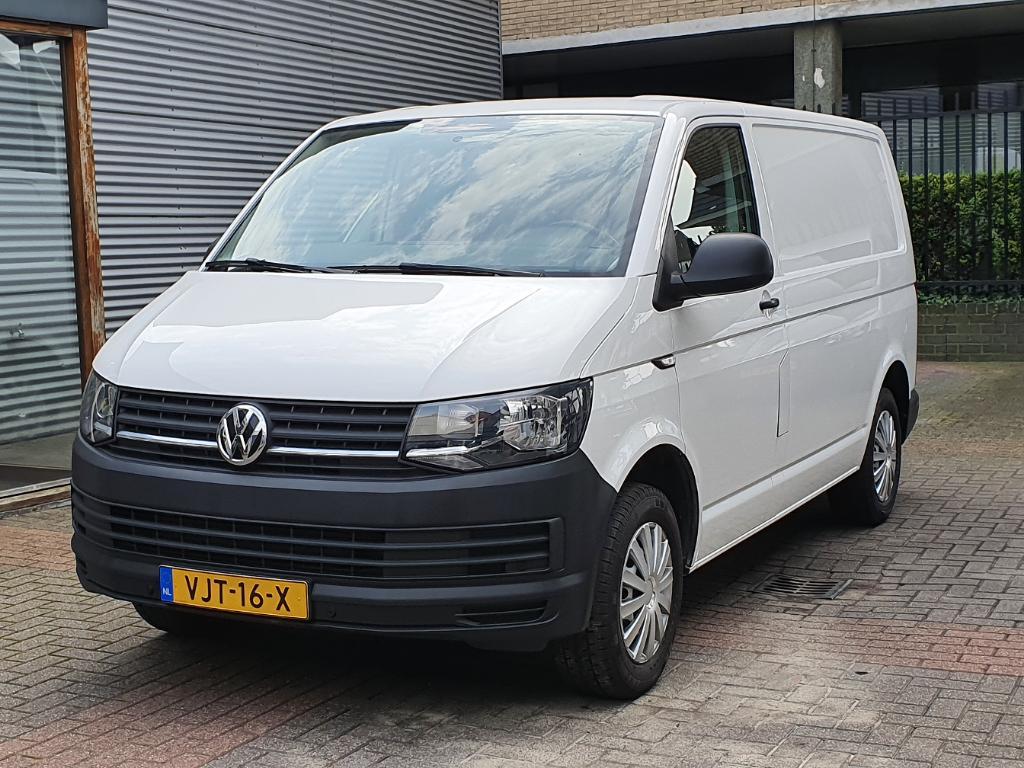 Volkswagen TRANSPORTER  2.0 TSI L1H1