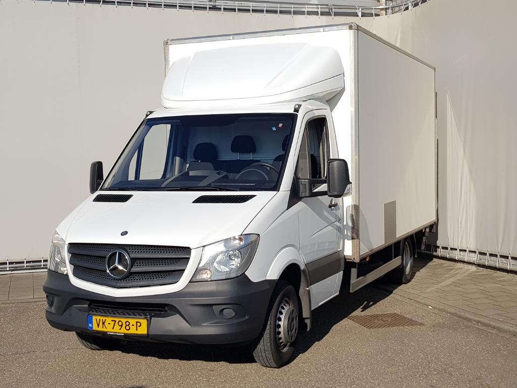 Mercedes-Benz SPRINTER  516 2.2 CDI 432L HD