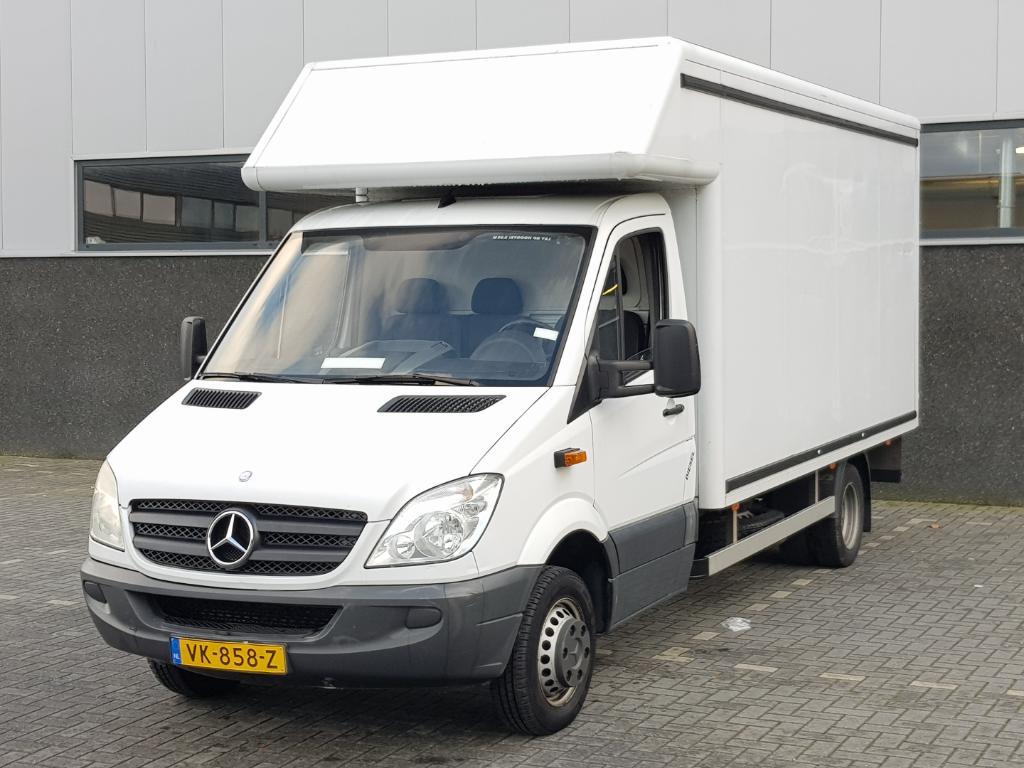 Mercedes-Benz SPRINTER  313 2.2 CDI 432L BAKWAGEN incl.Hydr.Laadklep