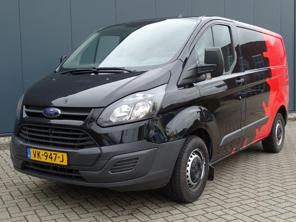 Ford Transit Custom 270 2.2 TDCI L1H1 Am