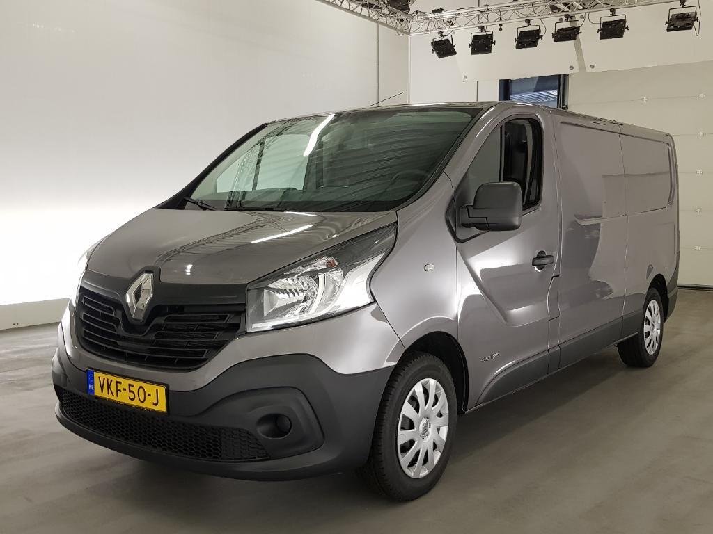 Renault TRAFIC  1.6 dCi T29 L2H1 Com