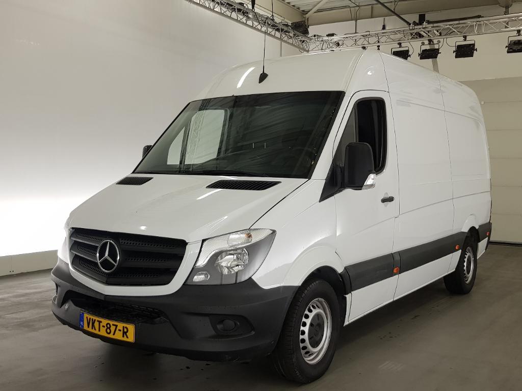 Mercedes-Benz SPRINTER  511 2.2 CDI 366