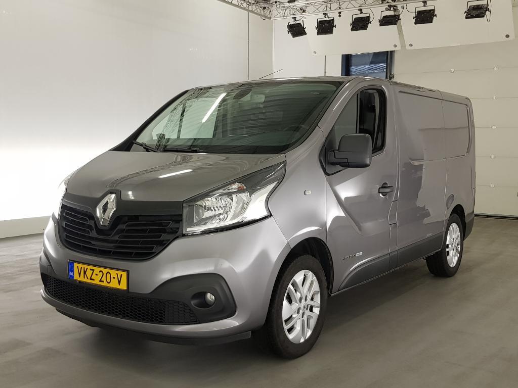 Renault TRAFIC  1.6 dCi T27L1H1ComEn