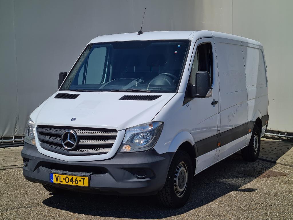 Mercedes-Benz SPRINTER  313 2.2 CDI 366 HD