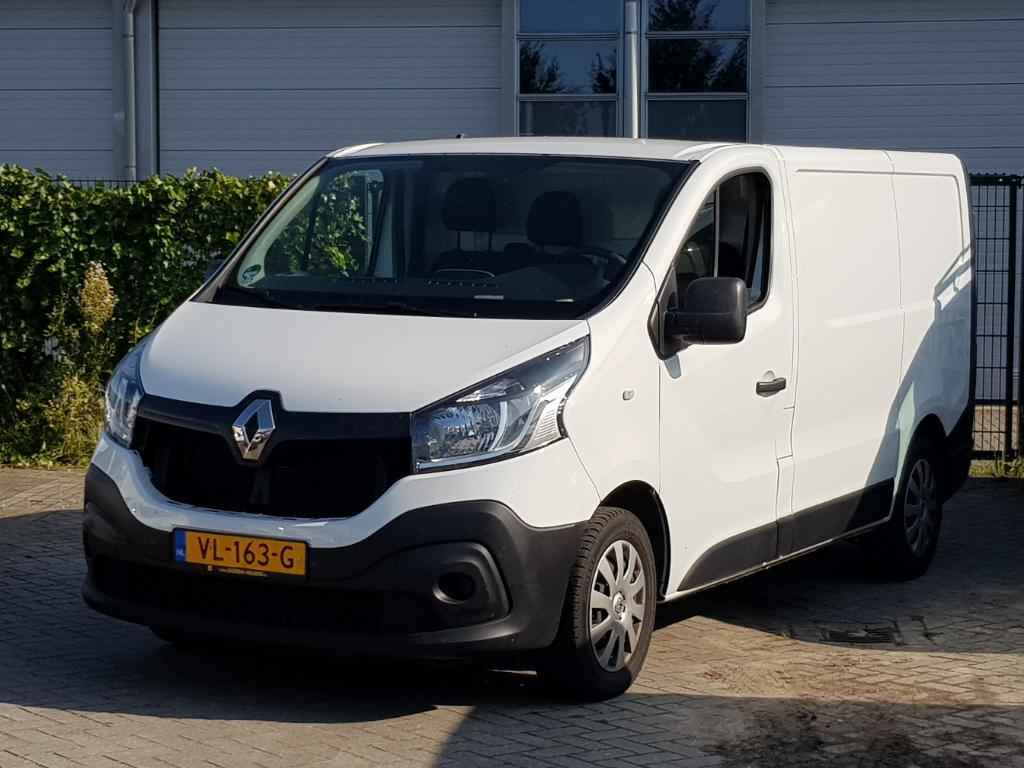 Renault TRAFIC  1.6 dCi T27 L1H1 Com