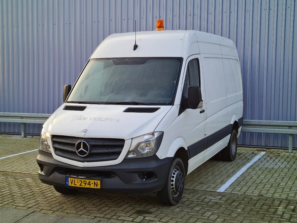 Mercedes-Benz SPRINTER  516 2.2 CDI 366 HD